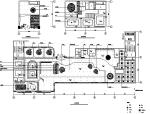 30套咖啡厅西餐厅设计方案CAD图纸