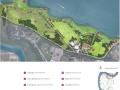 [重庆]巴南区长江沿岸滨江路生态景观设计