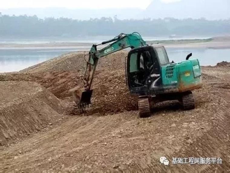 场地平整、开挖土方、条形基础、桩、钢筋工程量估算的便捷方法