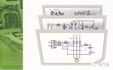 [电气分享]收藏|电工常用接线方法41例,电机、变压器、接触器..