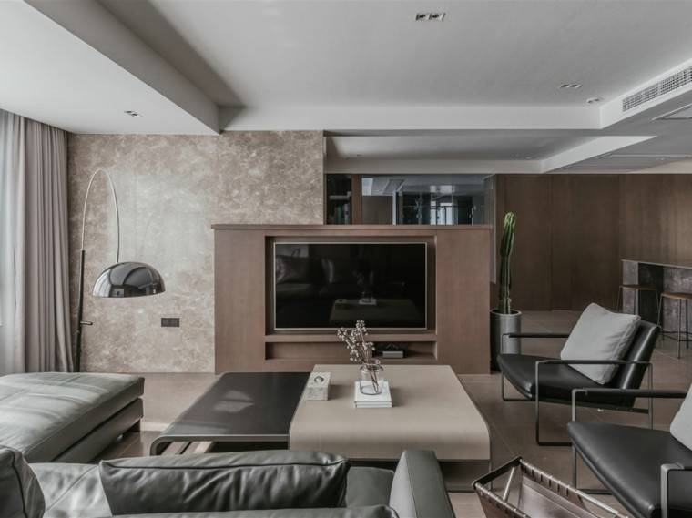 苏州现代风格的住宅