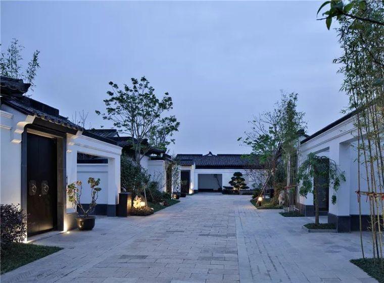 10个绿城顶级中式豪宅,人人艳羡的低调奢华!