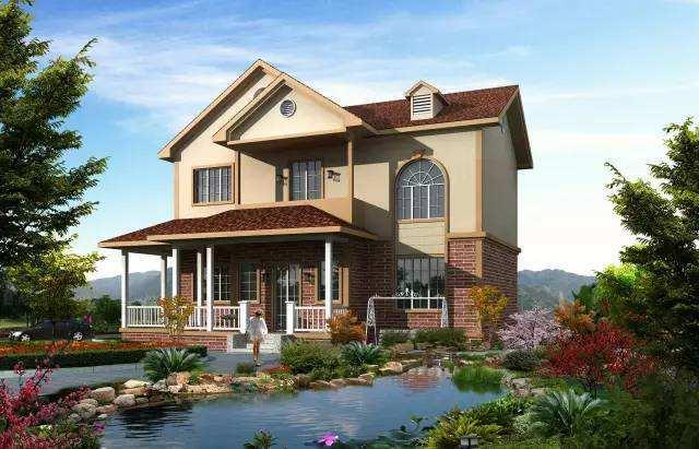 洋房及高层住宅户型方案设计(图文丰富)
