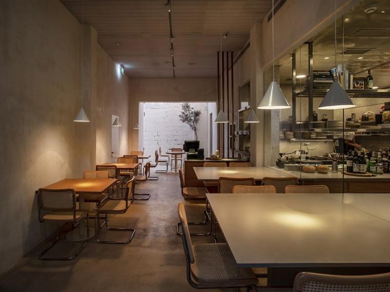 以色列Opa餐厅
