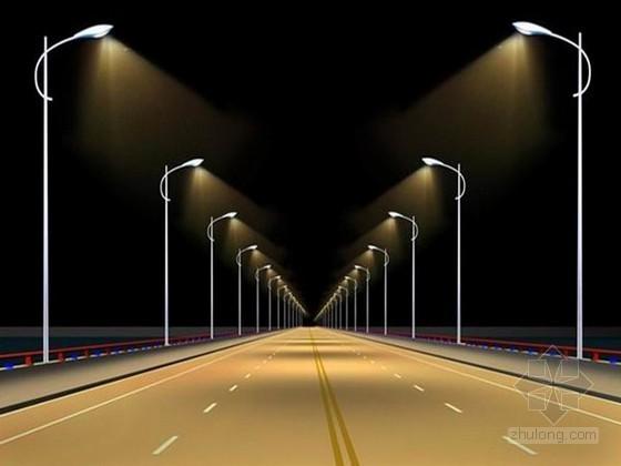 [宁夏]市政道路给排水及路灯工程监理大纲