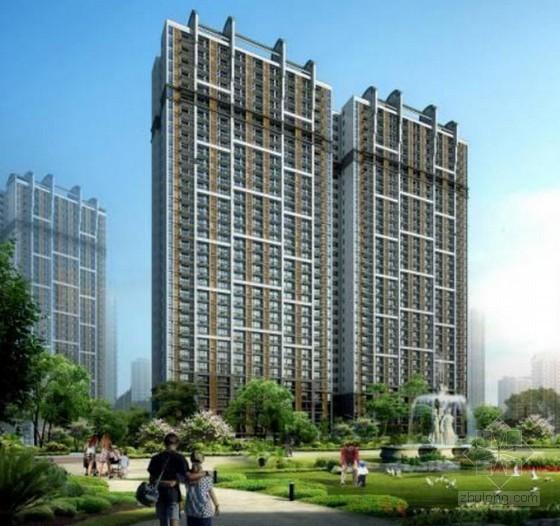 [QC成果]提高建筑物二次结构施工质量合格率汇报(60页 附图)