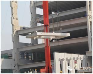 全国首例全预制装配式停车楼研发与建造全过程解密,超赞!!_19