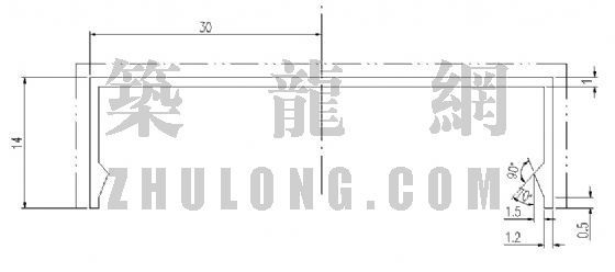 泰丰型材TF-043