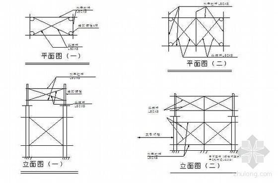 江西某铜矿选矿工业场地项目施工组织设计(投标)