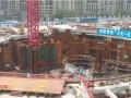 [湖北]超高层地标建筑项目部工程进度管理汇报(图文结合)