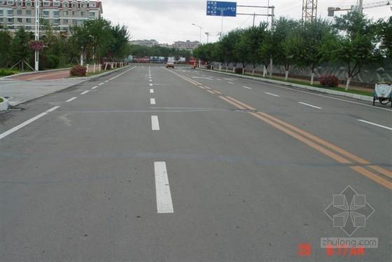 [江西]公路改造工程监理规划(流程图丰富)