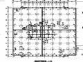 北京某科技示范园A、H楼结构图