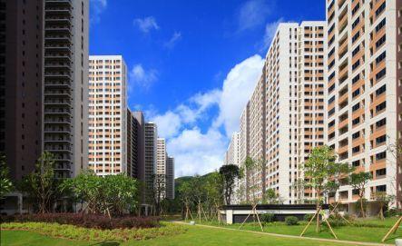 装配式建筑典型项目实践——深圳龙悦居三期项目