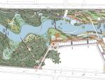 [青岛]高端社区生态公园景观概念设计方案
