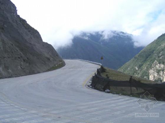 [四川]四级公路标准县道工程施工组织设计276页(路隧涵 投标)