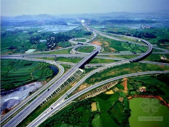 [云南]高速公路项目管理及施工标准化讲义(质监局 样板图片)