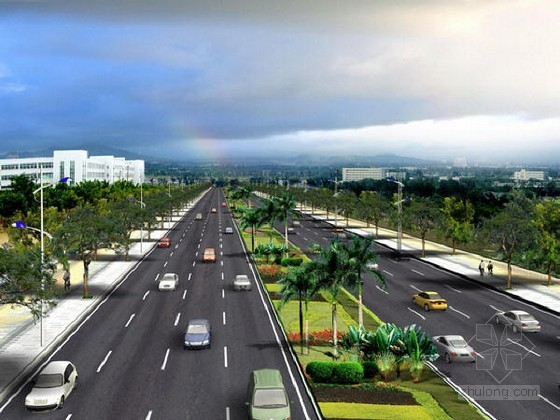 [河南]市政道路提升改造及新建道路路网工程施工组织设计119页(白加黑铣刨 注浆)