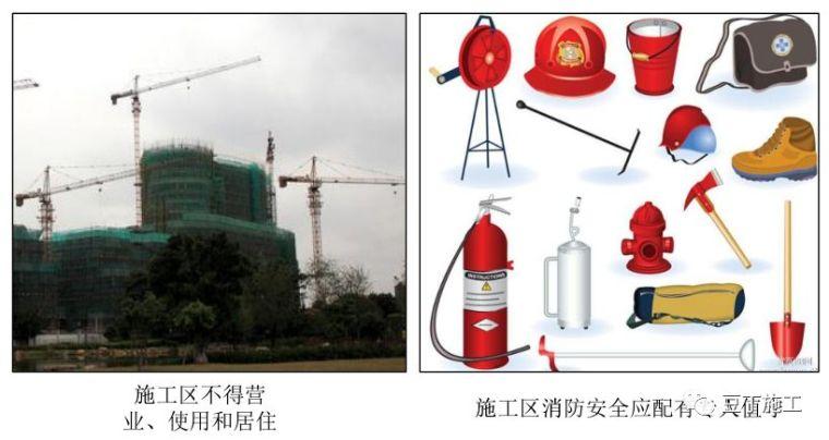 工地消防知识,都总结在这里了_3