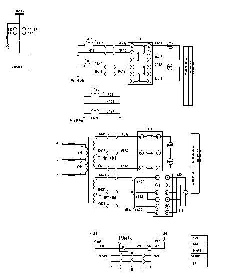 国电新能源配电室图纸_5
