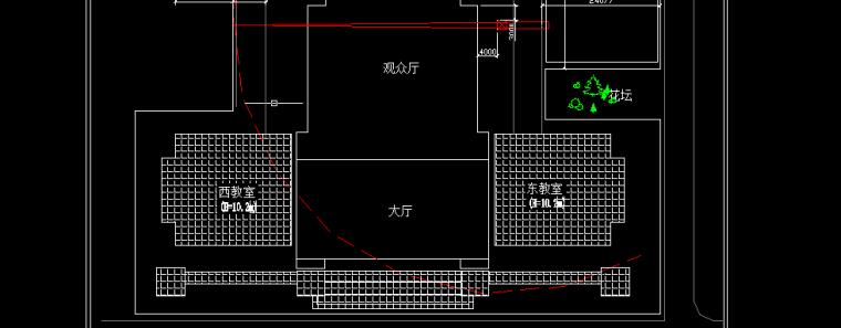 北京某住宅小区工程施工组织设计(共186页,含施工图)