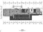 【山东】中洲半岛城邦销售空间设计施工图(附效果图)