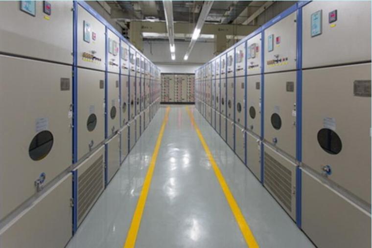 [内蒙古]棚户区综合管廊附属设施安装工程施工组织设计(170页)