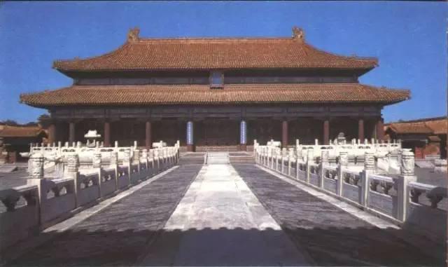 干货·中国古建筑的遗产_51