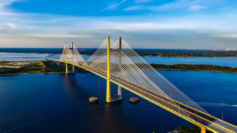 U型桥台施工工艺流程图资料下载-[桥梁]施工工艺流程图(共7页)