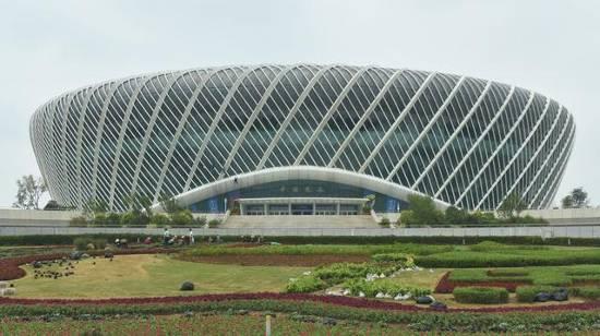 武汉军运会场馆项目新增4个 施工标准对标奥运媲美鸟巢