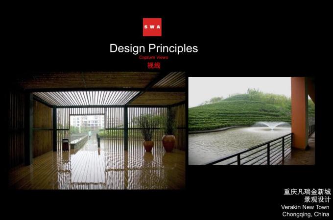 [SWA]综合性山地别墅社区总体规划设计