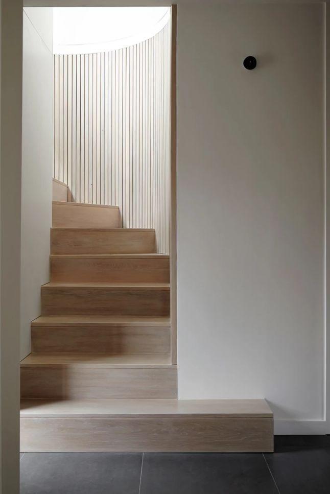 楼梯设计,从材料到尺寸都在这_22