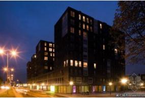 新消规后,住宅交通核的几种布置方式!!