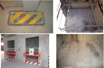 施工项目高处坠落事故隐患排查与防治(附图)