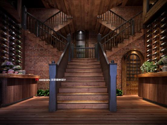 归本主义设计作品—内蒙古东方酒店设计案例_2