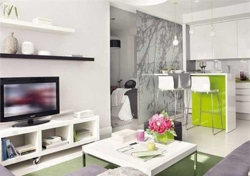 公寓精简装修多少钱