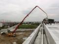 浅谈泵送混凝土堵管原因及避免方法