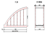 系杆拱桥上部专项施工技术方案