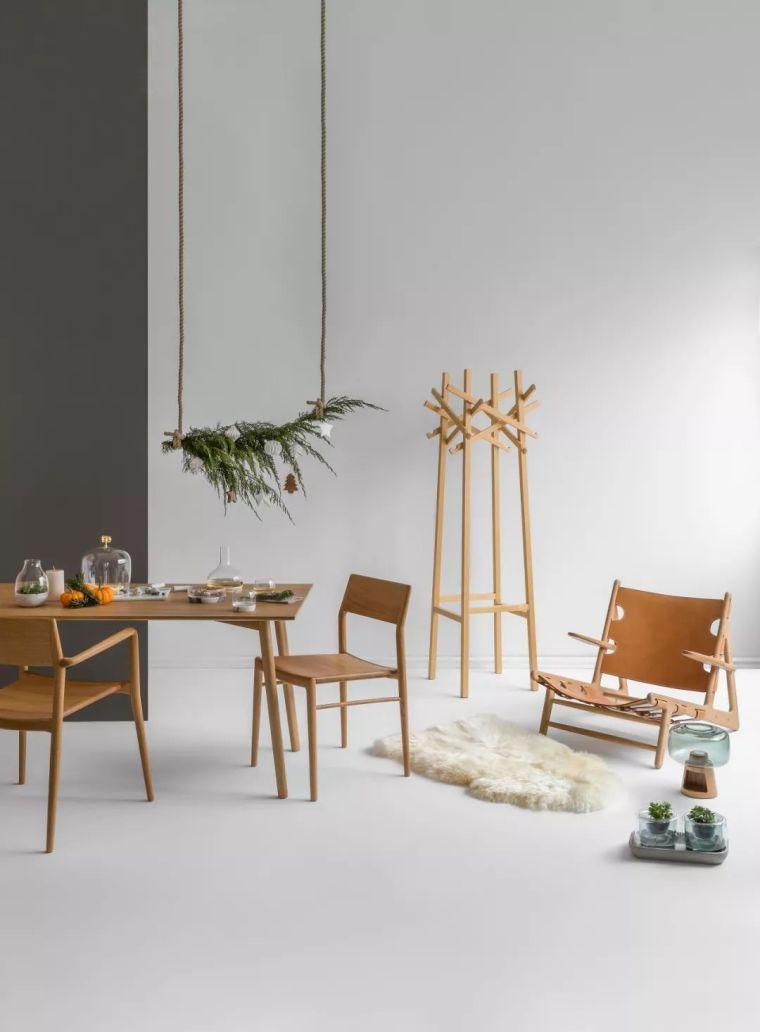 最美的INS风的家具搭配,让软装更精妙!_22