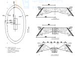 钢拱塔斜拉桥施工组织设计(Word版114页)