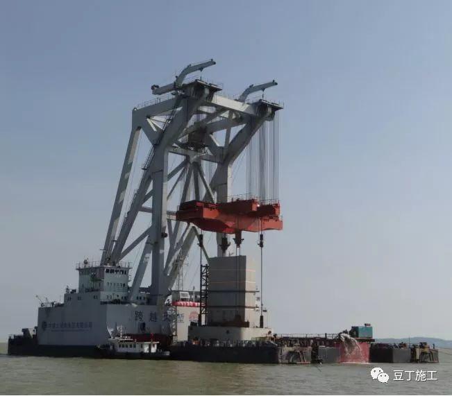 案例欣赏:港珠澳大桥8大关键施工技术_12