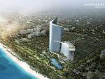 [三亚]海棠湾超高层酒店设计方案文本