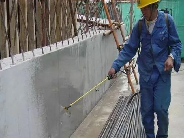 混凝土这样养护,再也不用担心质量问题