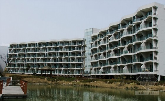 [内蒙古]砖混结构单身公寓工程监理细则(图表丰富 共108页)