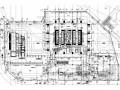 [广东]75层超高层商业中心给排水消防施工图(游泳池 虹吸雨水 气体灭火)