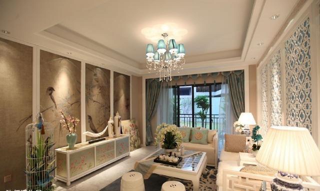 小户型装修大效果,迎面扑来的是浓郁温馨的家的气息-IMG_3085.JPG