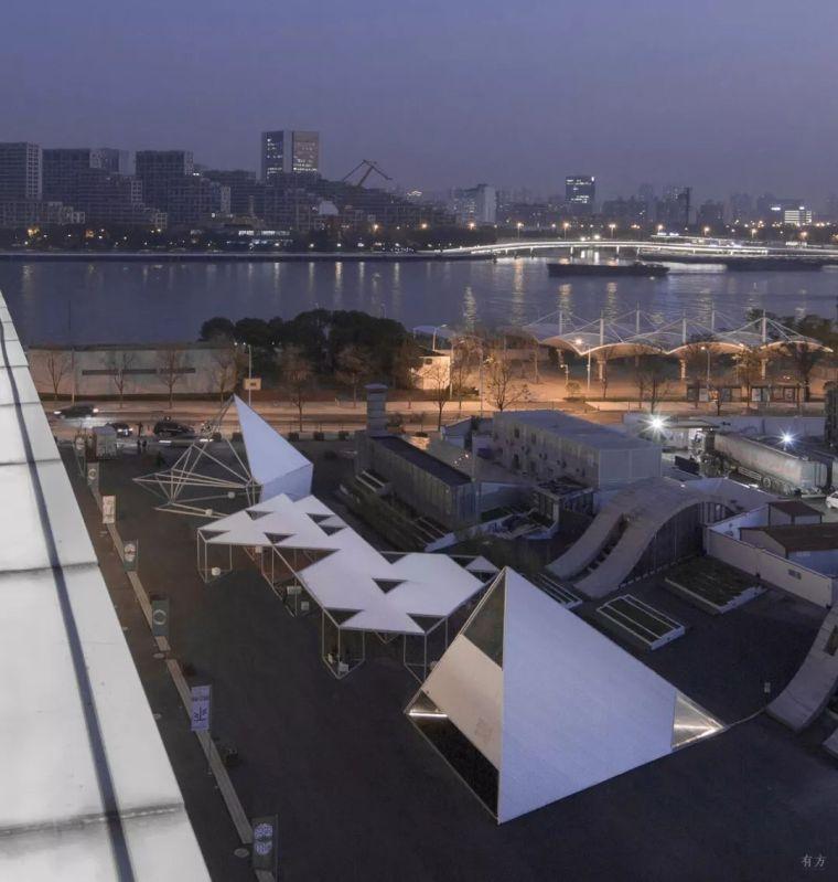 新作|2018引力场:PSA门前的城市三角洲/大象设计
