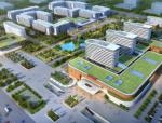 BIM技术在医院净化工程中的应用前景广阔