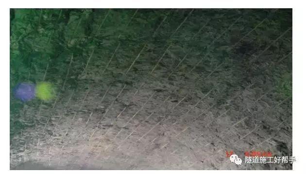 隧道开挖方法及注意事项_17