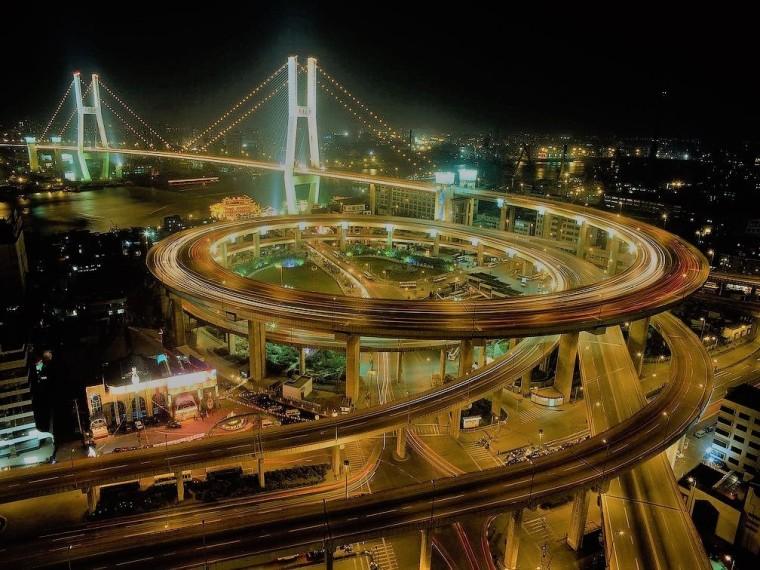 斜拉桥/悬索桥/高架桥/景观桥,你想要的桥梁施工资料都在这里!