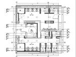金螳螂|恒禾置地五缘湾璞尚酒店中餐厅设计方案+施工图